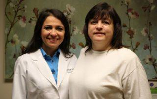 Dr. Merhi | New Lenox Patch