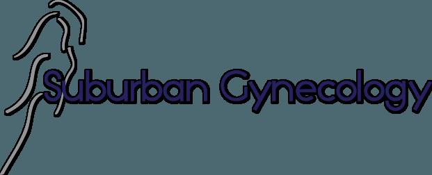 Suburban Gynecology Logo